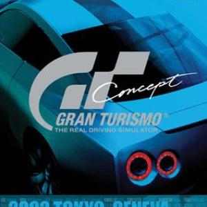 PS2: Gran Turismo Concept2002 Tokyo (käytetty)