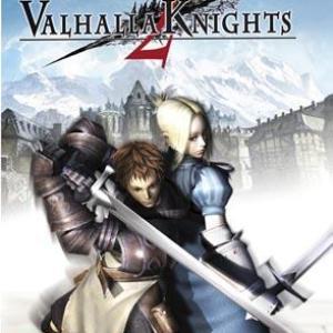 PSP: Valhalla Knights: Episode 2