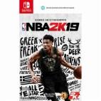 Switch: NBA 2K19