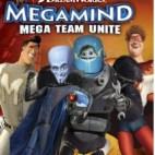 Wii: Dreamworks Megamind: Mega Team Unite