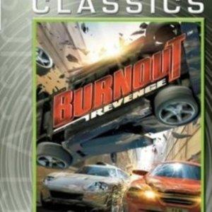 Xbox 360: Burnout: Revenge (Xbox 360 / Xbox One )