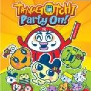Wii: Tamagotchi Party On!