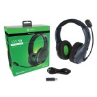 Xbox One: LVL50 Wireless Stereo Headset for Xbox one