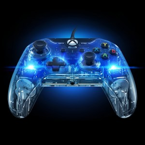Xbox One: Afterglow NEW PRISMATIC Wired Controller for Xbox One