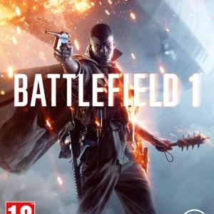 Xbox One: Battlefield 1 (käytetty)