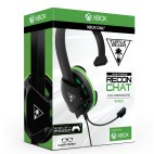 Xbox One: Turtle Beach Recon Chat Xbox