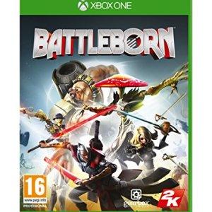 Xbox One: Battleborn