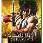 Xbox One: Samurai Shodown