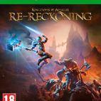 Xbox One: Kingdoms of Amalur Re-Reckoning