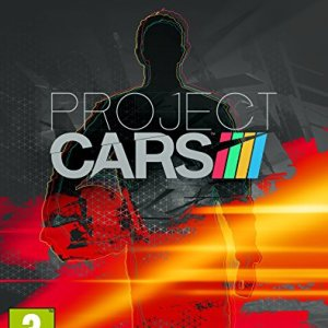 Xbox One: Project CARS