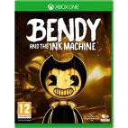 Xbox One: Bendy and the Ink Machine