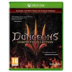 Xbox One: Dungeons 3 Complete Collection