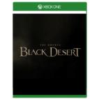 Xbox One: Black Desert