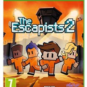 Xbox One: The Escapists 2