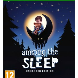 Xbox One: Among The Sleep: Enhanced Edition