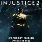 Xbox One: Injustice 2 Legendary Edition
