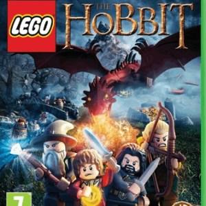 Xbox One: LEGO The Hobbit