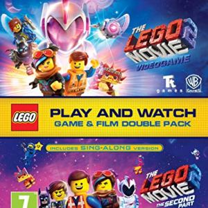 Xbox One: Lego Movie 2 Game & Film Double Pack