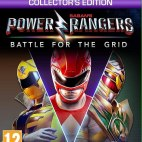 Xbox One: Power Rangers: Battle for the Grid (XBOX ONE)