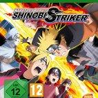 Xbox One: Naruto to Boruto: Shinobi Striker
