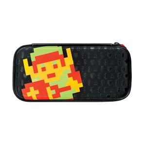 Switch: Switch Slim Travel Case - Zelda Retro Edition
