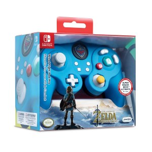 Switch: Switch Smash Pad Pro Link wired Controller