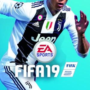 Switch: FIFA 19
