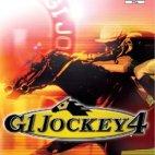 PS2: G1 Jockey 4 (käytetty)