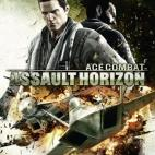 Xbox 360: Ace Combat Assault Horizon - Limited Edition (käytetty)