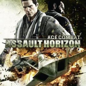 Xbox 360: Ace Combat Assault Horizon - Limited Edition (käytetty)