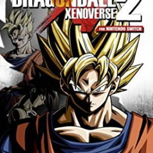 Switch: DragonBall Xenoverse 2