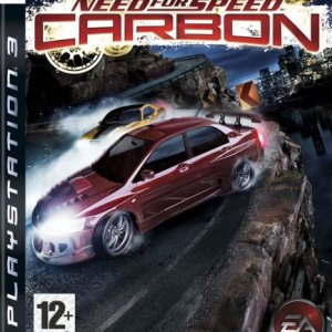 PS3: Need for Speed Carbon