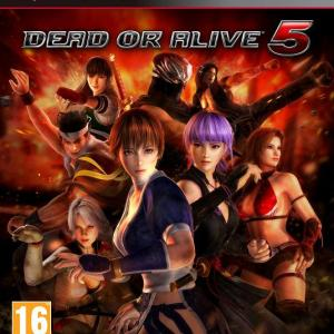 PS3: Dead Or Alive 5