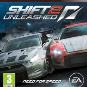 PS3: Shift 2 - Unleashed