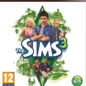 PS3: The Sims 3
