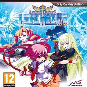 PS3: Arcana Heart 3: Love Max