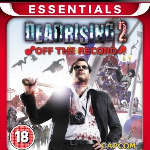 PS3: Dead Rising 2 - Off the Record - Essentials