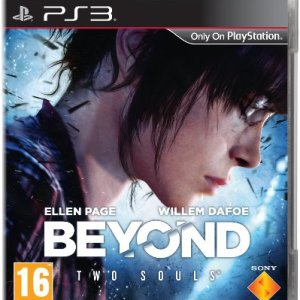 PS3: Beyond: Two Souls