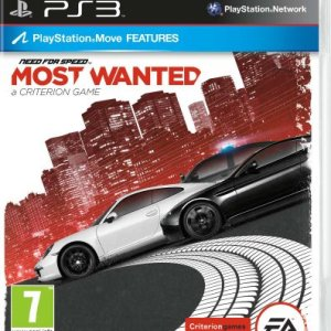 PS3: Need for Speed Most Wanted - Essentials