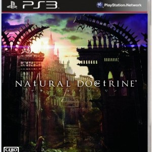 PS3: NAtURAL DOCtRINE