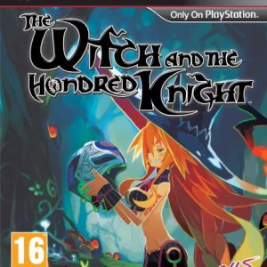 PS3: The Witch and the Hundred Knight