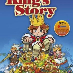 Wii: Little Kings Story