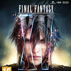 Xbox One: Final Fantasy XV Royal Edition