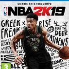 PS4: NBA 2K19 (käytetty)