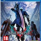 PS4: Devil May Cry 5
