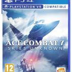 PS4: Ace Combat 7: Skies Unknown (PS4 / PSVR)