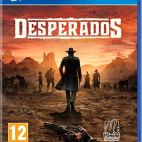 PS4: Desperados 3