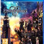 PS4: Kingdom Hearts 3