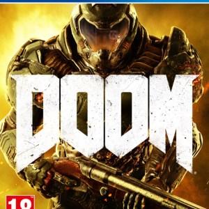 PS4: Doom