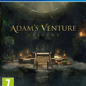 PS4: Adams Venture Origins